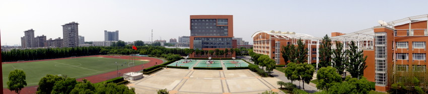 Panorama_of_No.2_High_School_of_East_China_Normal_University_(center)